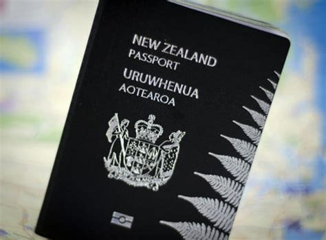 how to renew a new zealand passport in the u s