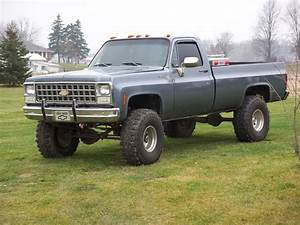 Chevrolet Trucks 1980s