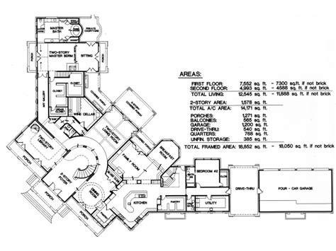 custom homes floor plans farmhouse plans custom home plans