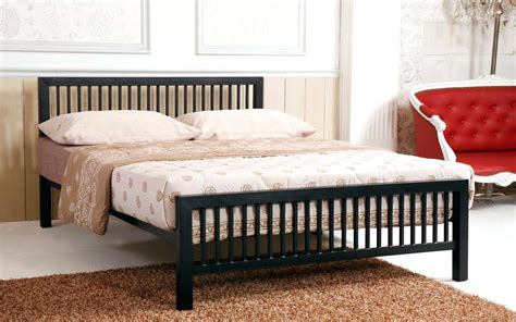4887 metal bed frame king metal king size bed frame metal king size bed frame canada