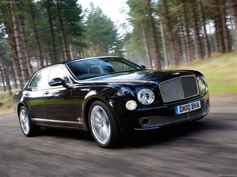 Bentley Mulsanne Picture by Bentley Mulsanne Picture 74377 Bentley Photo Gallery