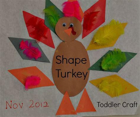 thanksgiving shapes turkey craft free 144 | 4cafaec3d555232be79470d871d90519