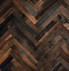 Beautiful Herringbone Floors - Decorchick!