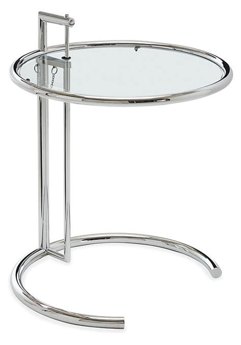 Tisch Eileen Gray by Eileen Gray End Table End Tables Living Room Board