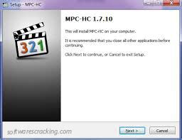 Not only does it include codecs, but it also includes some programs to configure the audio and video. Media Player Classic Free Download For Windows 2019 Latest Version