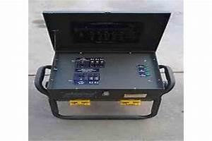 60kw Primary Distribution Panel - 120v  208y - 100 Amp Nema 3r Panel