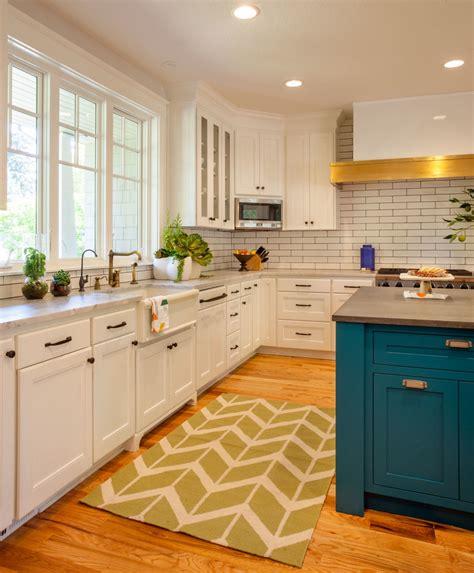 gorgeous kitchen cabinet color ideas   type