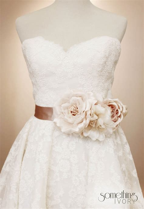 1000 Images About Gown Sash And Belts On Pinterest