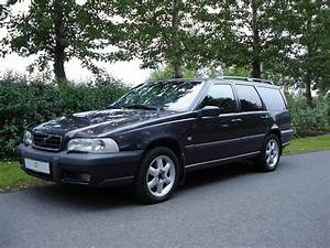 11335577 1998 Volvo V70 Specs  Photos  Modification Info