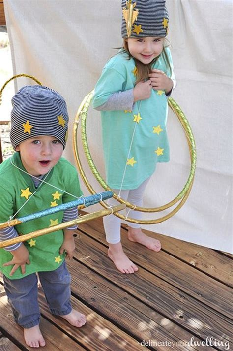 homemade halloween costumes  kids easy diy kids