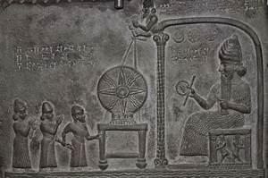 Anunnaki: Correlation Between the Sumerian God and the God ...