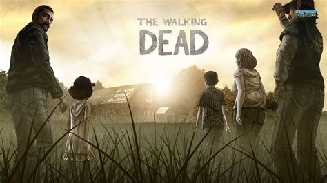walking dead wallpapers  wallpaper cave