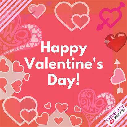 Thebeautyinsiders Valentines Happy Insiders