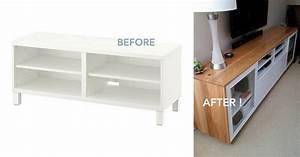 TV & Media Furniture Archives - IKEA Hackers