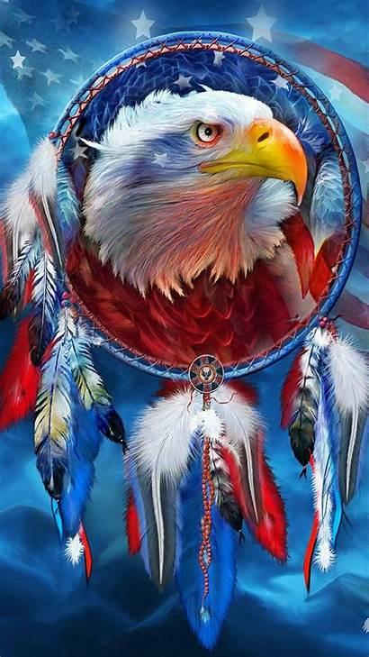 Dreamcatcher Native Dream Catcher American Eagle Eagles