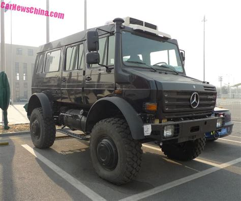 Unimog Cer For Sale by Unimog Archives Carnewschina