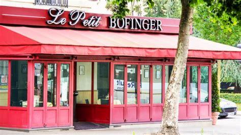 restaurant porte de vincennes petit bofinger vincennes restaurant 2 avenue de 94300 vincennes adresse horaire