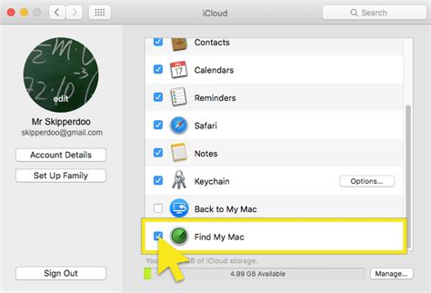 how to delete find my iphone how to remove find my iphone find my and find my mac