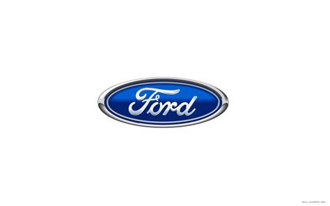 Ford Logo Wallpapers