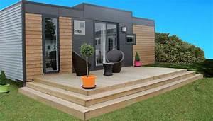 Sol Pour Terrasse : les terrasses du lys mhp loisirs ~ Edinachiropracticcenter.com Idées de Décoration