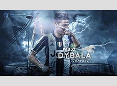Paulo Dybala Wallpaper Juventus 201617 Speed art