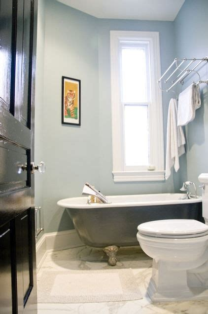 Ideas For Bathrooms With Clawfoot Tubs by Clawfoot Tub New Bathroom Ideas Colors