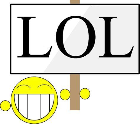 lol smiley face   clip art  clip