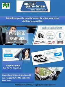 Direct Pare Brise : automobiles ~ Medecine-chirurgie-esthetiques.com Avis de Voitures