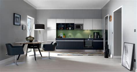 implantation cuisine ouverte aménager sa cuisine en l en u en t avec ou sans îlot