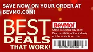 BevMo! Coupon Codes: Save w/ 2014 Coupons & Coupon Printables