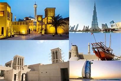 Dubai Places Visit Uae April