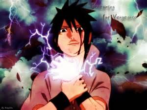 uchiwa fan sasuke anime all character photo 33587576 fanpop