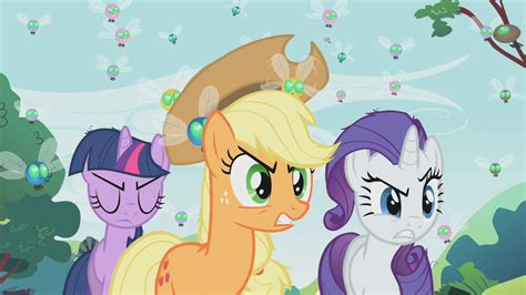 Image Rarity Angry S01e10png My Little Pony