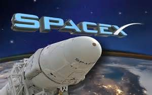 SPACE X IS COMING TO TEXAS ! - Seabreeze Beach Resort