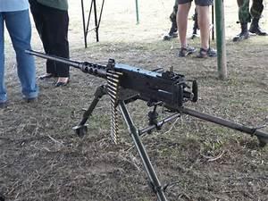 M2 .50 Caliber Machine Gun by tasha159 on DeviantArt