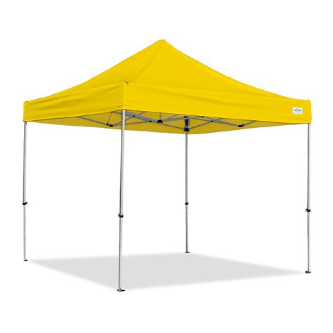 pro instant canopy top polyester caravan canopy