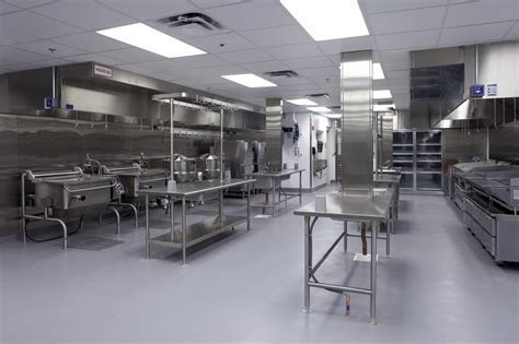 Central Kitchen Facility   Our Work   BKM   Burdette