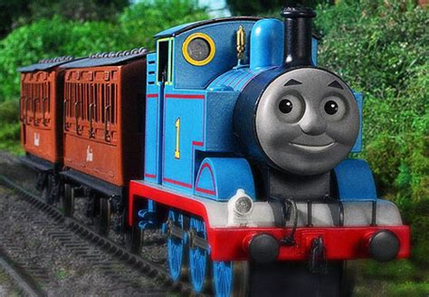 Game Of Thrones Ripped Off Thomas The Tank Engine (2016