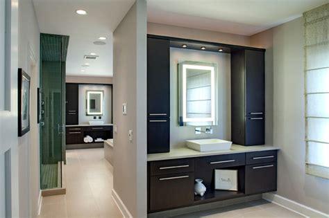 contemporary    master bath contemporary