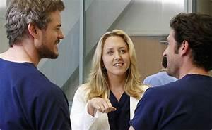 Grey's Anatomy Misses Heart Surgery Mark... Again