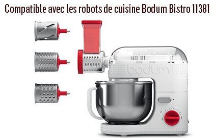 de cuisine bodum trancheuse broyeur bodum 11515 10 pour de cuisine