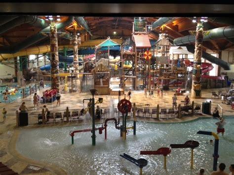 Great Wolf Indoor Water Park