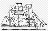 Coloring Ship Boat Ships Printable Boats Sailing Clipart Drawing Jing Fm sketch template