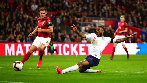 Czech Republic vs England Free Betting Tips 11.10.2019 ...