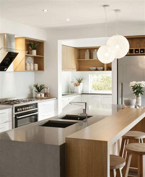 amenager la cuisine comment aménager la cuisine de vos rêves