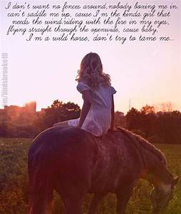 17 Best images ... Free Horses Quotes