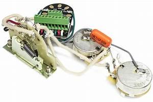 Hdcustom Solderless Wiring Harness For Stratocaster W Seymour Duncan Liberator