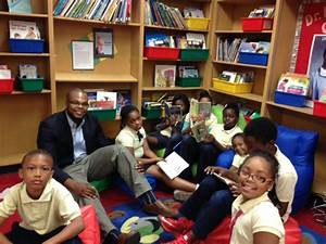 Rognel Heights Elementary/Middle School - Carson Scholars Fund
