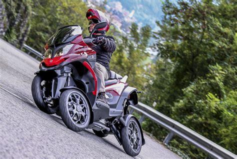 motorrad mit 3 räder alternativen zum motorrad mit drei oder vier r 228 dern ratgeber