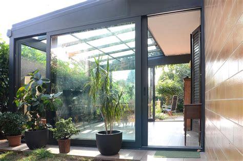 giardino inverno veranda quanto costa realizzare un giardino d inverno lettera43 it